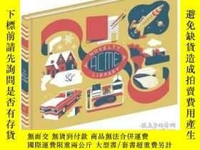 二手書博民逛書店Acme罕見Novelty Library #17Y255562 Chris Ware Acme Novelt