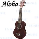 【非凡樂器】Aloha UK-300A 21吋原木烏克麗麗 / 手感好.音色佳 / 強力推薦入門款