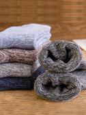 男襪襪子男冬季防臭男士中筒襪毛巾底襪冬天刷毛長襪加厚保暖秋季