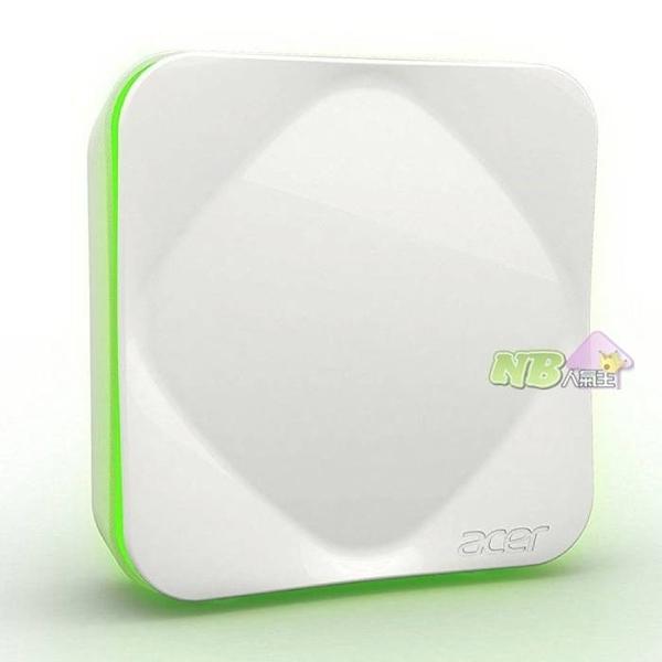 Acer Air Monitor 智慧空氣品質偵測器(5合1) AM100