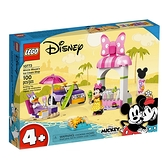 LEGO 樂高 迪士尼系列-米妮的冰淇淋商店_LG10773