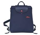 LONGCHAMP 1699 LE PLIAGE COLLECTION 織物小號手提單肩雙肩包購物袋
