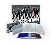 SUPER JUNIOR WORLD TOUR SUPER SHOW 4  雙碟DVD | OS小舖