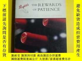 二手書博民逛書店The罕見Rewards of Patience 278 Y138362 Andrew Caillard Al