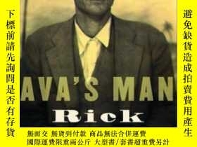 二手書博民逛書店Ava s罕見ManY364682 Bragg, Rick Random House Inc 出版2001