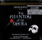 【停看聽音響唱片】【K2HD】HIGHLIGHTS FROM THE PHANTOM OF THE OPERA