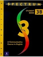二手書博民逛書店《Spectrum Book 3B/Student Book: A Communicative Course in English》 R2Y ISBN:0138301182