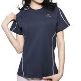 VENEX RELAX 淑女型 短袖 T恤 海軍藍