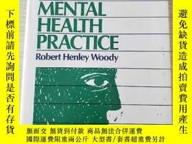 二手書博民逛書店BUSINESS罕見SUCCESS IN MENTAL HEALTH PRACTICEY255387 待查詢