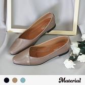 包鞋 素雅平底包鞋 MA女鞋 T2523