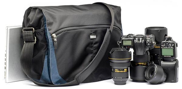 ◎相機專家◎ ThinkTank CityWalker 30 CW690 側背包 藍色 相機包 攝影包 筆電包 彩宣公司貨