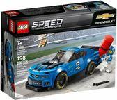 樂高LEGO SPEED 雪佛蘭 Camaro ZL1 賽車 75891 TOYeGO 玩具e哥