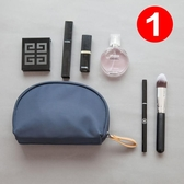 韓國化妝包收納袋小號大容量隨身手拿防水旅行便攜迷你小淑女簡約