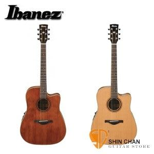 【AW-250ECE/電木吉他】日本名牌 Ibanez AW250ECE 可插電 單板 切角  民謠吉他