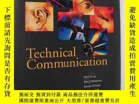 二手書博民逛書店Technical罕見Communication (2 edit