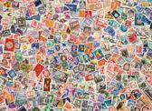 【拼圖總動員 PUZZLE STORY】郵票收藏 義大利/Clementoni/1000P