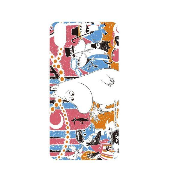 【Moomin】AE02-玻璃殼