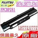 FUJITSU FPCBP281 電池(...
