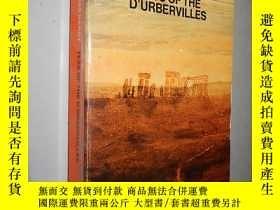 二手書博民逛書店Tess罕見of the D Urbervilles (Peng