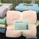 yodo xiui日本大浴巾成人男女裹胸超強吸水柔軟新生嬰兒寶寶兒童 【優樂美】