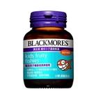 [COSCO代購] 促銷至9月25日 W108694 BLACKMORES 澳佳寶機伶小子濃縮魚油 90顆 (30 顆 X 3 瓶)