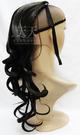 【頭髮增長】023綁式(一片)大捲假髮片 60cm 4號 [28556]