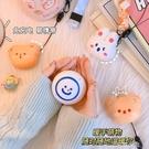 卡通可愛暖手寶自發熱暖手蛋手握學生隨身保暖便攜式替換芯暖寶寶 快速出貨