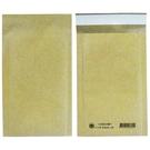 牛皮汽泡袋/氣泡袋/防震袋/保護袋 內徑約13x22cm(不含蓋) NO.00