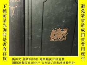 二手書博民逛書店1886年罕見OLD HERBERT PAPERS AT POWIS CASTLE AND IN THE BRIT
