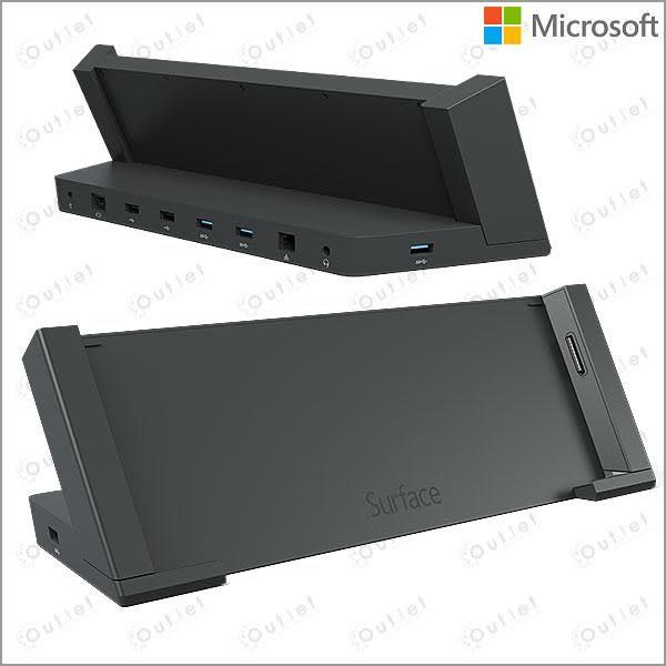 全新品 微軟 Surface Pro 3 專用連接基座