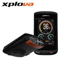 Xplova X5 自行車智慧車錶/導航 ★贈速度感應器與踏頻器(市價$1200)+4G LET行動預付卡優惠券
