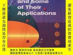 二手書博民逛書店Lie罕見Groups, Lie Algebras, and Some of Their Applications