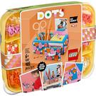 樂高積木 LEGO《 LT41907 》DOTS 系列繽紛豆豆收納盒 / JOYBUS玩具百貨