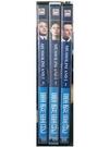 挖寶二手片-TSD-067-正版DVD-影集【墨索里尼 全3集3碟】-安東尼霍普金斯 鮑伯霍金斯(直購價)