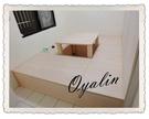 【歐雅系統家具】EGGER 收納和室地板...