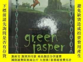 二手書博民逛書店green罕見JasperY2670 k.m.grant wal