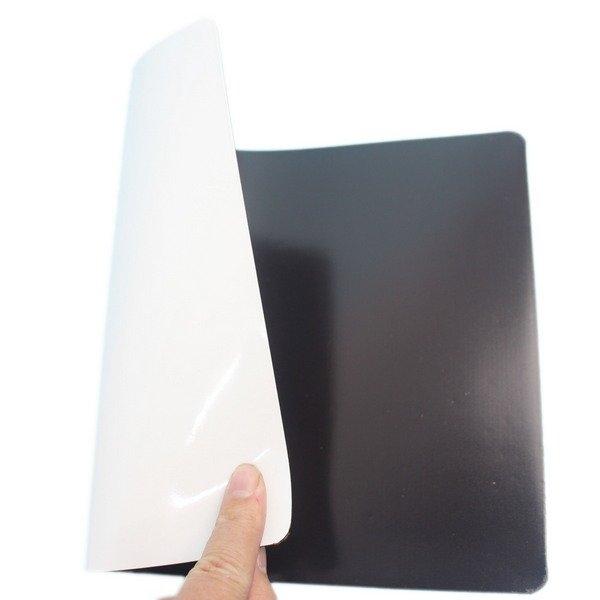A4 軟性白板 軟白板磁片 旻新 NO-3044/一箱30片入(定60) 軟性磁白板 軟性磁鐵白板-旻N0-5072