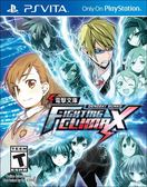 PSV Dengeki Bunko: Fighting Climax Standard Edition 電擊文庫 FIGHTING CLIMAX(美版代購)