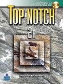 二手書博民逛書店 《Top Notch》 R2Y ISBN:9780132387033│Allyn & Bacon