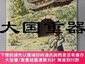 二手書博民逛書店朝鮮旅行案內罕見朝鮮交通略圖(300萬分の1):昭和9年4月現在/