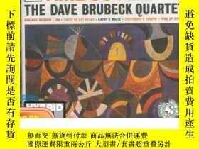 二手書博民逛書店【音像】Time罕見Out The Dave Brubeck 爵士名盤SACD 索尼Y460078 中圖深圳圖