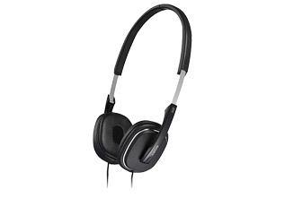 SONY MDR-NC40 降噪頭戴式耳機 附機上插頭轉接器與便攜袋
