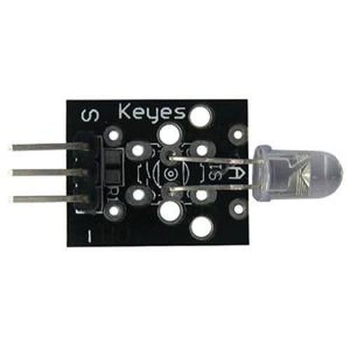 KTduino感測模組-#37-34紅外線發射