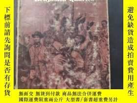 二手書博民逛書店LINCOLN罕見AND THE NEGRO(林肯和黑人)Y20