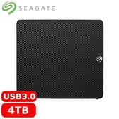Seagate希捷 新黑鑽 3.5吋 4TB 桌上型硬碟 黑色(STKP4000400)