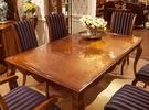 桌墊 軟質玻璃透明桌布防水防油免洗餐桌墊茶幾布塑料長方形【快速出貨超夯八折】