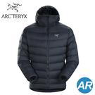 【ARC TERYX 始祖鳥 男 Thorium AR 羽絨外套《獵戶綠》】21794/羽絨衣/保暖外套/夾克