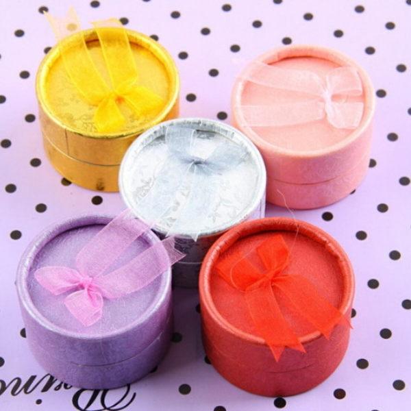 手鐲 盒子 時尚 戒指盒 韓版 首飾 包裝盒 百搭 飾品