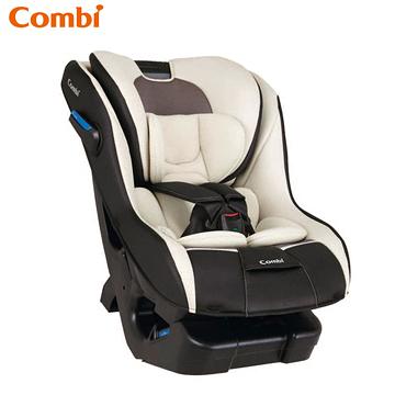 【Combi】 New Prim Long S 安全汽座 (哥德灰)