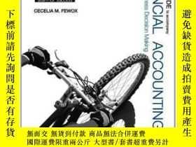 二手書博民逛書店Study罕見Guide To Accompany Financial Accounting: Tools For